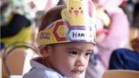 Penculikan Bocah Cantik di Makassar. (Liputan6.com/Fauzan)