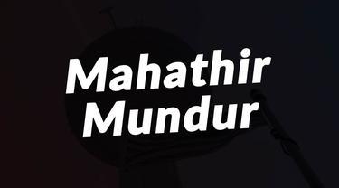 THUMBNAIL MAHATHIR MUNDUR