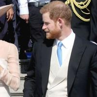 Demam Royal Wedding Meghan Markle dan Pangeran Harry memang masih terasa.(Town & Country Magazine)