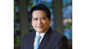 Wakil Direktur Utama Bank Mandiri Hery Gunardi.