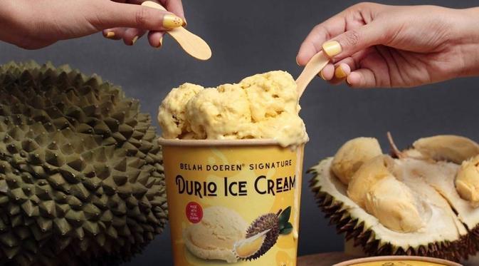 6 Es Durian Kekinian yang Viral dan Wajib Dicoba