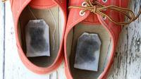 Teh Celup efektif hilangkan bau tak sedap pada sepatu (© dukesandduchesses.com)