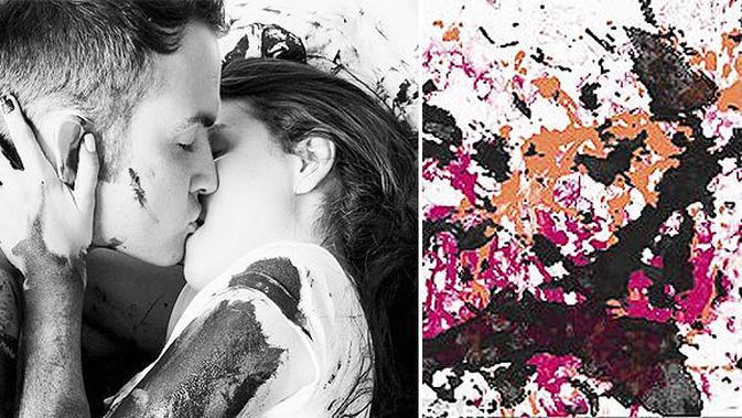 72 Gambar Abstrak Penuh Makna Paling Keren