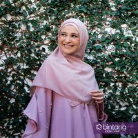 Shireen Sungkar  (Foto: Daniel Kampua, Stylist: Indah, DI: Muhammad Iqbal Nurfajri/Bintang.com)