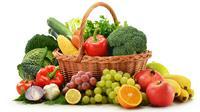 Jika sayur dan buah tidak ditangani dengan baik, dapat timbul bakteri dan kuman yang berbahaya bagi kesehatan
