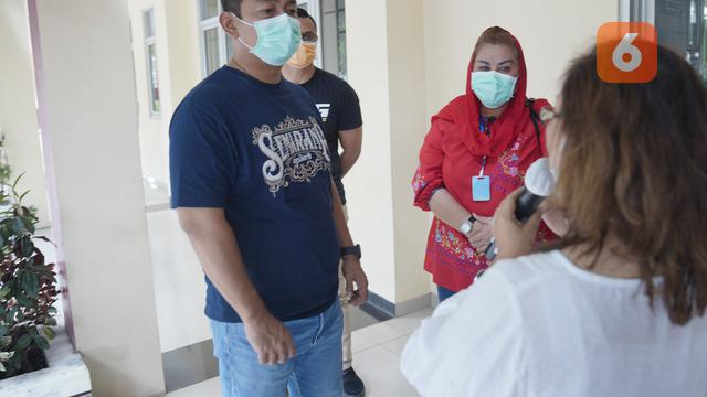 Lonjakan Mengerikan Covid 19 Dari Klaster 3 Perusahaan Di Semarang Regional Liputan6 Com