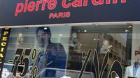 Merek dagang Pierre Cardin milik desainer Prancis dengan nama sama dikalahkan pengusaha Jakarta Alexander Satryo Wibowo