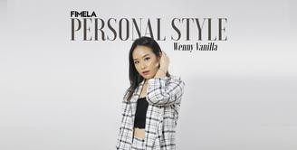 Personal Style Wenny Vanilla