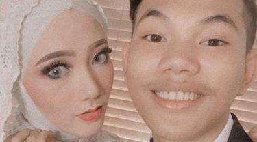 6 Artis Menikah Sebelum Berusia 20 Tahun, Terbaru Tegar Eks Pengamen Cilik