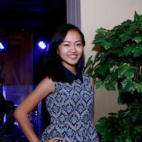 Priscilla Thania (Foto: Muhamad Altaf Jauhar/Bintang.com)