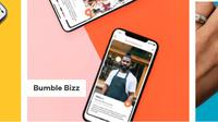 Aplikasi Kencan Online Bumble. Dok Bumble.com