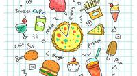 Promo Makanan Hari Ini (Sumber: Pixabay)