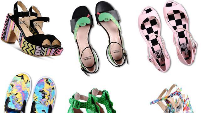 10 Sepatu ini Wajib Dimiliki oleh Para Wanita - Fashion   Beauty ... eabf500331