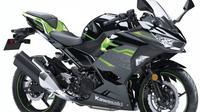 Kawasaki resmi meluncurkan Ninja 400 pada tahun 2018 di India. Untuk meningkatkan penjualan, perusahaan asal Jepang tersebut telah memperkenalkan 2 skema warna baru. (Motorbeam)