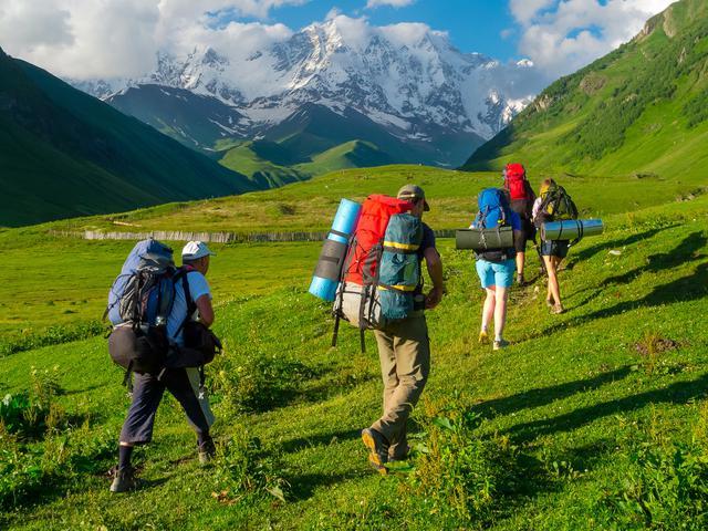 45 Kata Kata Pendaki Gunung Makna Mendalam Bikin Termotivasi Hot Liputan6 Com