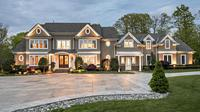Rumah di New Jersey Ini Dijual Rp 30,7 Miliar dengan Bitcoin (Foto: Zillow)