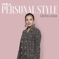 Personal Style Chelsea Islan