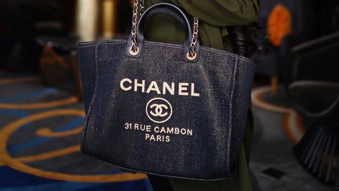Alasan Putri Diana Tolak Pakai Produk Chanel Usai Bercerai dari Pangeran Charles