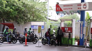 Isu Penghapusan, Pertamina Tetap Salurkan BBM Beroktan Rendah