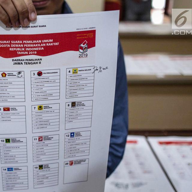 Kpu Buka Layanan Urus Formulir A5 Untuk Pemilih Pindah