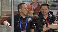 Nirwan Bakrie, Torabika Bhayangkara Cup 2016, Arema Cronous