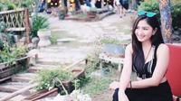 Jessica Mila liburan ke Bali [foto: instagram/jscmila]