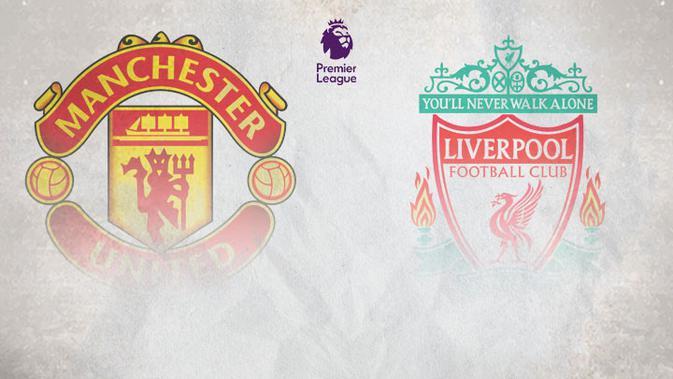 Jadwal Pertandingan Liga Inggris, Jumat 14 Mei: Big Match Manchester United  Vs Liverpool - Inggris Bola.com