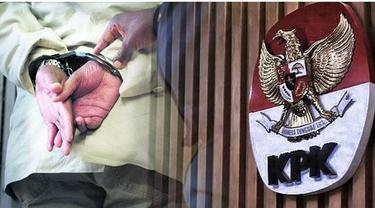 aksa Agung Muda Intelijen (Jamintel) Kejaksaan Agung, Adi Togarisman, menyebut operasi tangkap tangan (OTT) yang digelar KPK adalah hasil kerja sama KPK dan Korps Adhyaksa.