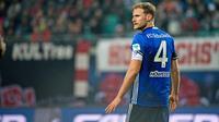 Juventus masih tunggu kesepakatan dengan Schalke untuk memboyong Benedikt Howedes. (doc. DFB)