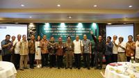 Kementan menggelar Forum Discussion Group (FGD) di Surabaya, Selasa (30/7).