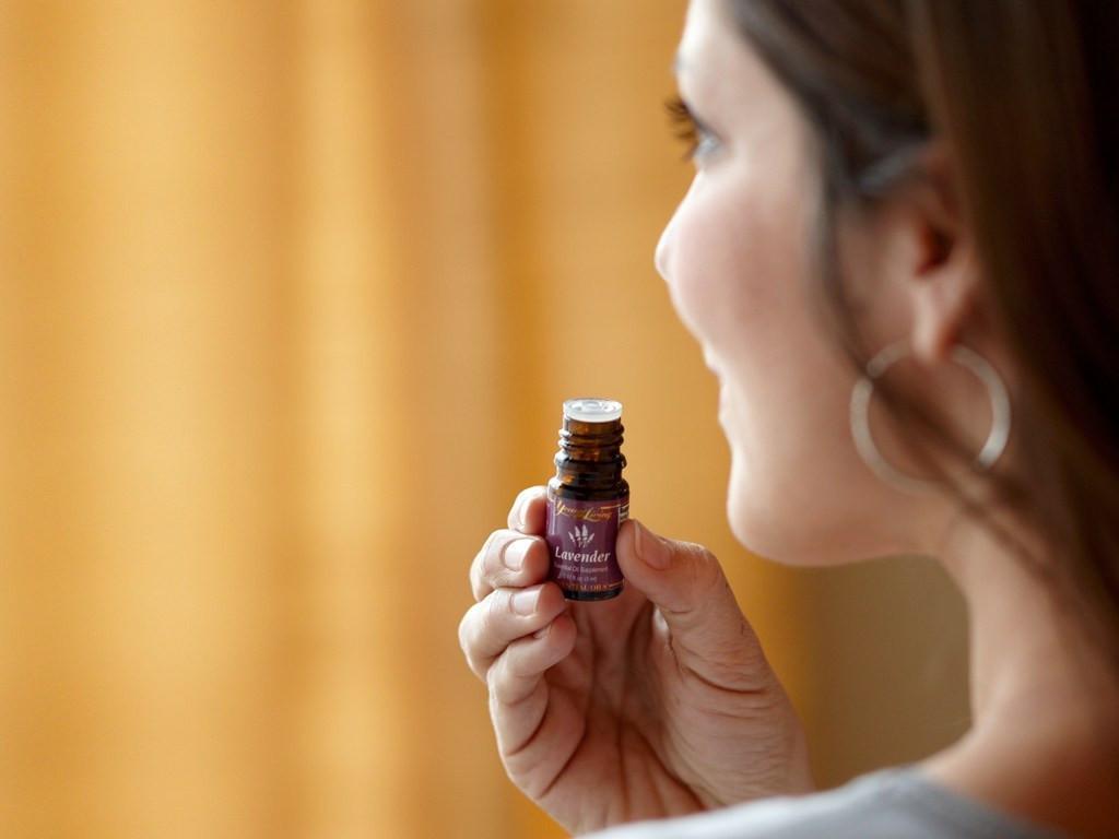 5 Cara Terbaik Penggunaan Young Living Essential Oil Beauty Fimela Com