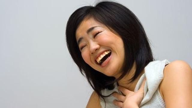 63 Gambar Lucu Orang Ketawa Terlihat Keren