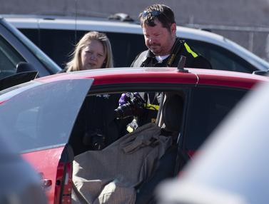 3 Orang Tewas dalam Penembakan di Oklahoma