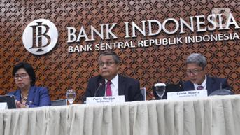 Bank Indonesia Kembali Tahan Suku Bunga Acuan di Level 3,50 Persen