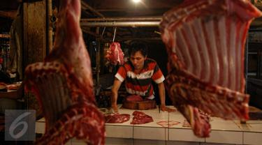 Daging Celeng Marak Setiap Lebaran, Siapa Pelakunya?