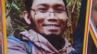 Salah satu anggota MIT yang tewas baku tembak dengan aparat keamanan di Parigi Moutong, Sabtu (17/7/2021). (Foto: Dokumentasi Satgas Madago Raya).