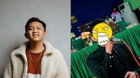 Akui Pernah Terpuruk, 6 Foto Lawas Denny Caknan Ini Curi Perhatian (sumber: Instagram/denny_caknan)
