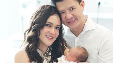 Gendong Bayi Perut Shandy Aulia Bikin Ramai Netizen News