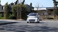 Mobil listrik murah ini dibuat dengan printer 3D (Autoevolution)