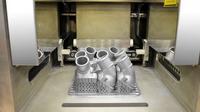 Mercedes-Benz bisa buat suku cadang pakai printer 3D. (Carscoops)