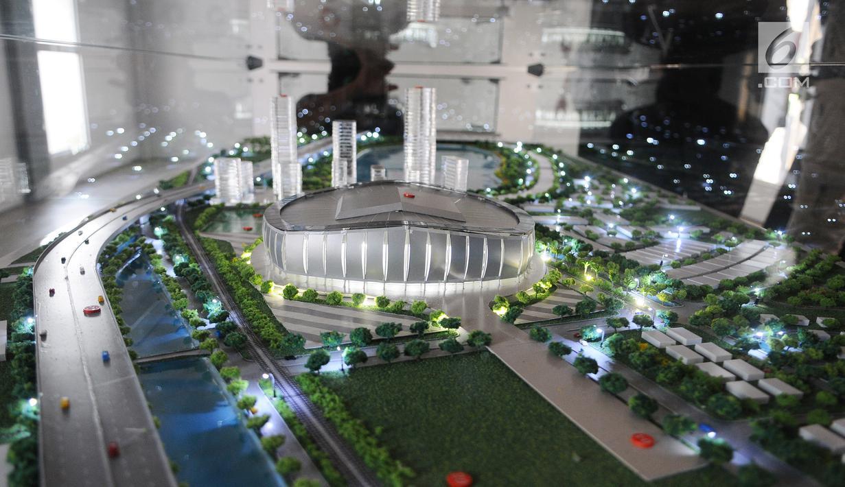 Image result for jakarta international stadium