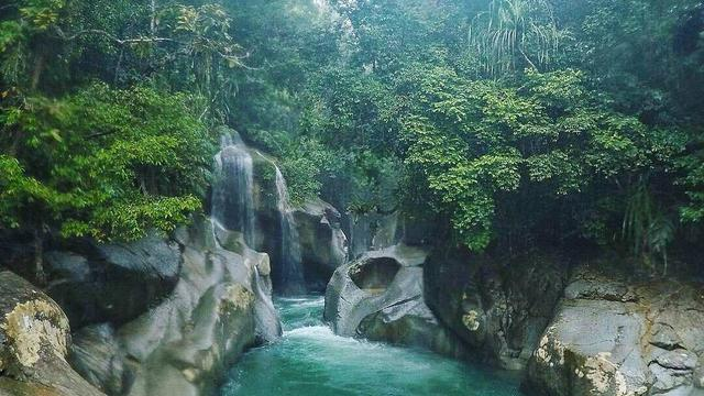 Nyarai Waterfall