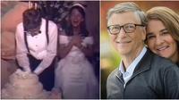 Bill Gates (Sumber: melindafrenchgates)