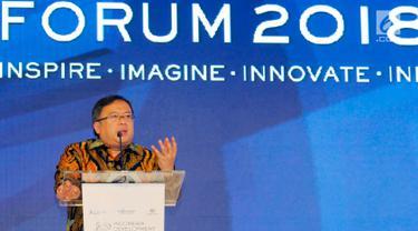 Indonesia Development Forum (IDF) 2018