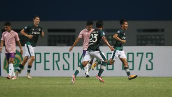 Hasil BRI Liga 1: 4 Gol Tercipta, Persikabo vs Persik Berakhir Imbang
