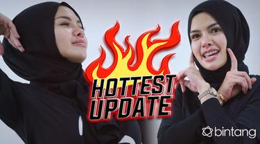 HL Hottest Update Nikita Mirzani (Fotografer: Adrian Putra/Bintang.com)