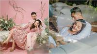 Potret Prewedding 6 Pedangdut Tanah Air Dengan Berbagai Tema. (Sumber: Instagram/nellakharisma dan Instagram/kekalworks).