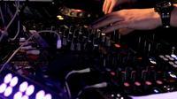 Ilustrasi DJ (BBC)