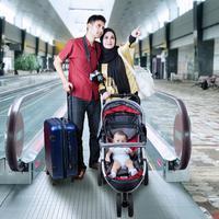 Destinasi wisata untuk para traveler beragama Muslim (shutterstock)