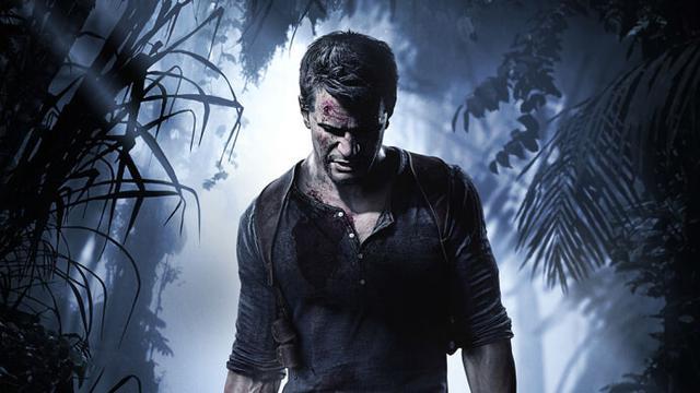 Jadwal Rilis Film Uncharted Molor Jadi 2022